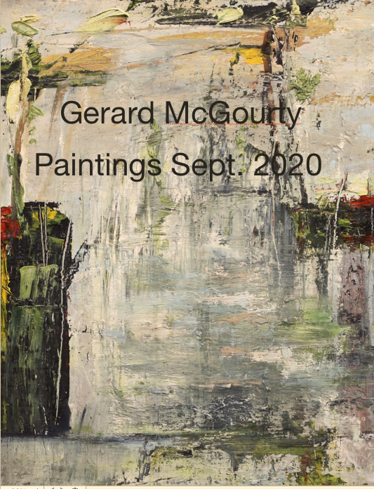gerard mcgourty paintings